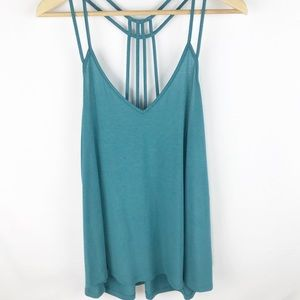 Express Strappy Tank size M